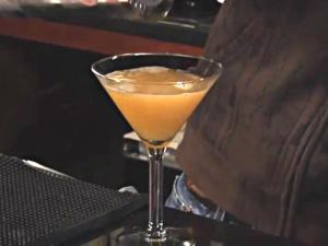 How to Make a Sidecar Cocktail