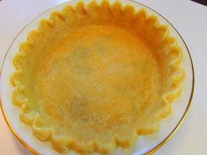 Bettys Corn Oil Pie Crust Mothers Day