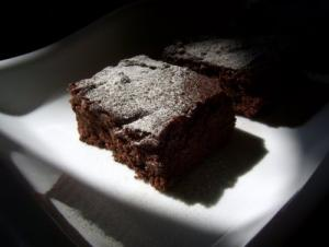 Using coconut flour can reduce calories in cakes