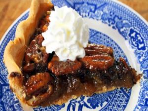 Dreamy Chocolate Pecan Pie