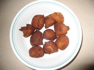 Banana Bajji