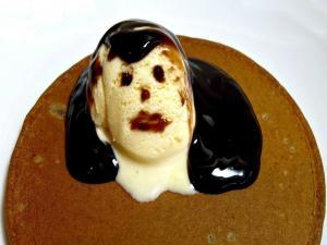 How To Make Chocolate Pancakes