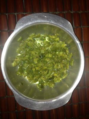 Mom's Beerakaya Koora