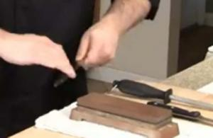 How to Maintain and Sharpen Your Kitchen Knife