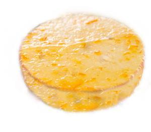 Orange Marmalade Torte