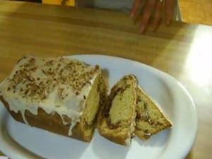 Real Texas Pecan Bread Part 4 of 4