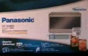 Panasonic Inverter Product Review