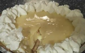 Key Lime Pie From Scratch