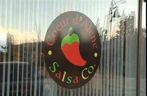 The Coeur d'Alene Salsa Factory www.hispanicfoodnetwork.com