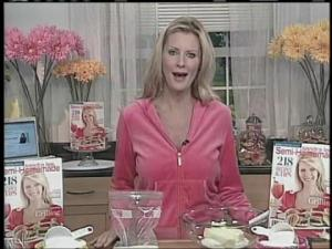 A Sweet Way To Fight Hunger With Sandra Lee