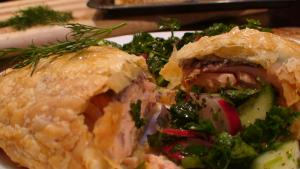 urbankitchen - salmon parcels