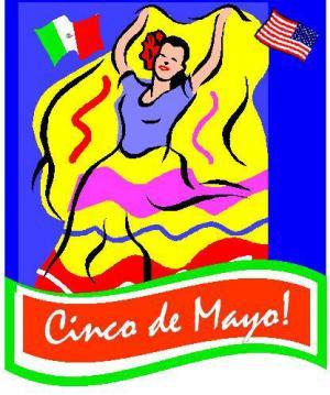 What is Cinco De Mayo