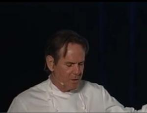 How to Clean Mushrooms : Thomas Keller (The French Laundry, Per Se, Bouchon)