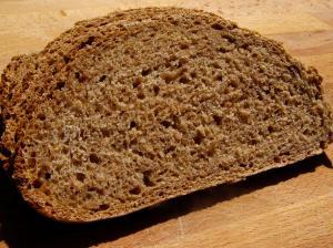 Multi-Grain Bread