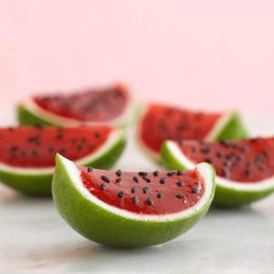 JELLO Petite Watermelons