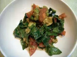 Wats Salad