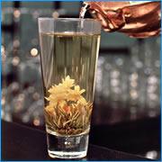 Jasmine tea contains much needed antioxidants