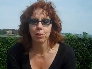 Christina Talk On Health
