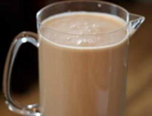 Homemade Irish Whiskey Cream