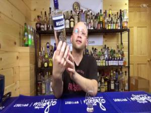 Husky Vodka Review