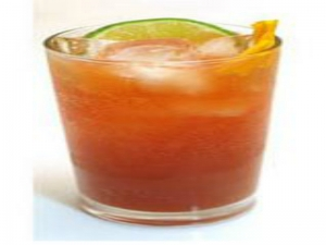 Planters Punch Cocktail