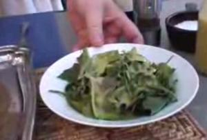 Easy French Salad Dressing