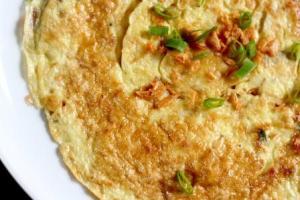 Aussie Omelette