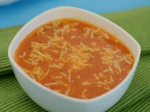 Vegetable Soup by Tarla Dalal