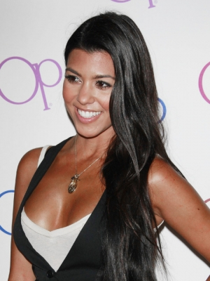 Kourtney's Diet