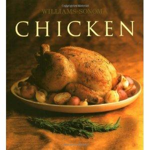 Williams Sonoma Chicken Cookbook