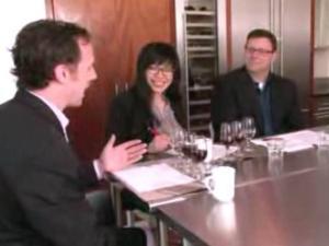 Riesling, Fumé Blanc or Sauvignon Blanc?