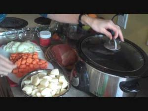Boneless Eye Of Round Roast Recipe