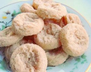 Sugar Crisps