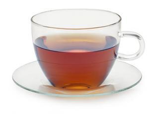 Black tea has many health benefits.
