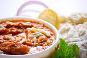Spicy Masala Paneer
