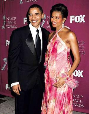 Michelle Is In Perfect Shape For Her New First Lady Role!