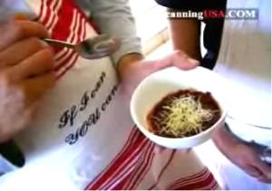 Video 5 Home Canning Whole Meals; Chili And Stew And Meat Sauces