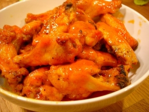 Super Bowl chicken_wings