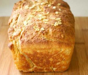Best Nut Bread