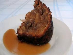 Lynn's Vanilla Wafer Cake