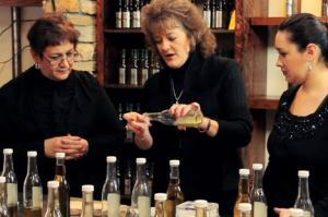 Oleaceae And Santa Fe Olive Oil Company