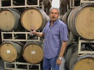 In The Cellar With Armando Ceja 2008 Cabernet Sauvignon