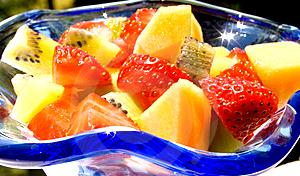 Fresh-Fruit Salad