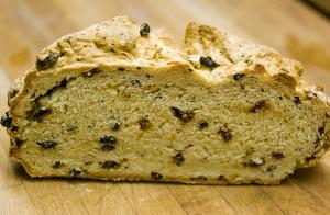 Grandma Clark'S Soda Bread
