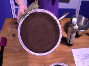 How to Make A Cookie Crumb Pie Crust
