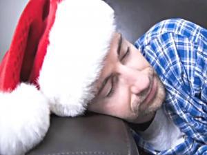 Food Myths - Eating Turkey and Sleep