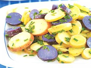Wegmans Fingerling Potato Salad