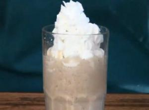 Bushwhacker Frozen Cocktail