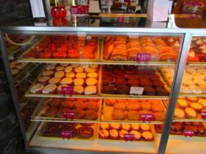 Crispie Creme Donuts, Chillicothe Ohio