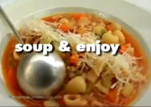 Nutritious Simple Minestrone